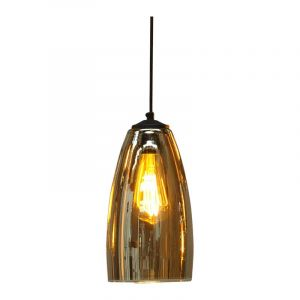 Masterlight Gerookt Glas No.10 voor Quinto 62260-05-10