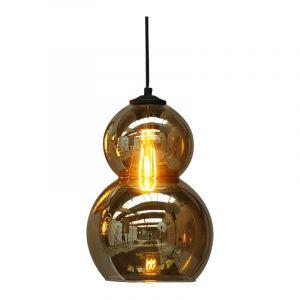 Masterlight Gerookt Glas No.2 voor Quinto 62260-05-2