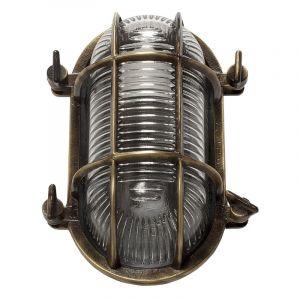 KS verlichting Wandlamp Nautic Brons 6621