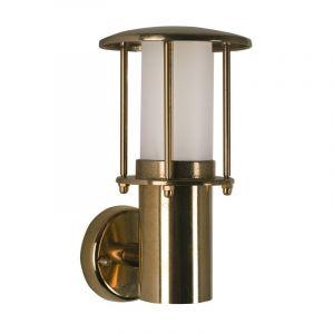 KS verlichting Wandlamp Resident Brons 6639