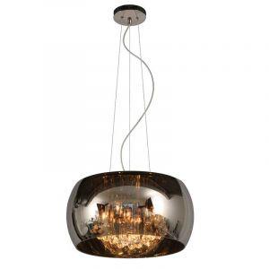 Lucide Hanglamp Pearl Chroom 70463/05/11