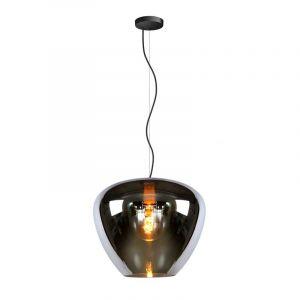 Lucide Hanglamp Soufian Gerookt 70478/40/65