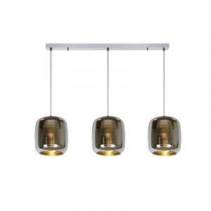 Lucide Hanglamp Eryn Chroom 70483/03/11