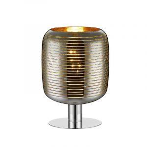 Lucide Tafellamp Eryn Chroom 70583/01/11
