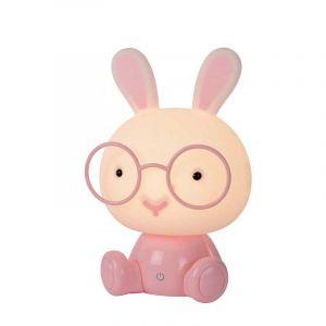 Roze Dodo tafellamp van Lucide