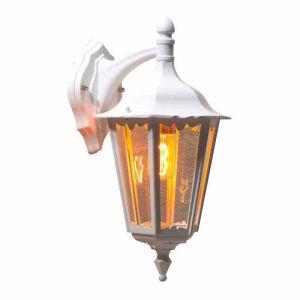 Konstsmide Wandlamp Firenze Wit 7212-250