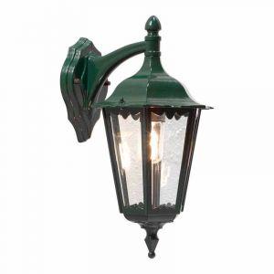 Konstsmide Wandlamp Firenze Donkergroen 7212-600