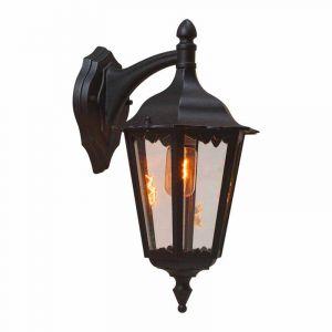 Konstsmide Wandlamp Firenze Zwart 7212-750