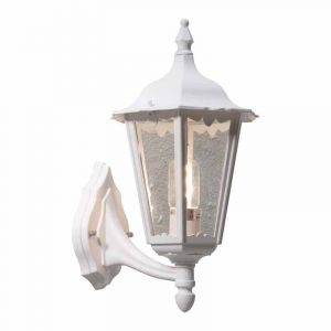 Konstsmide Wandlamp Firenze Wit 7213-250