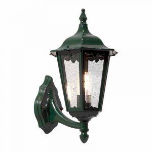Konstsmide Wandlamp Firenze Donkergroen 7213-600