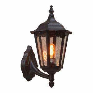 Konstsmide Wandlamp Firenze Zwart 7213-750