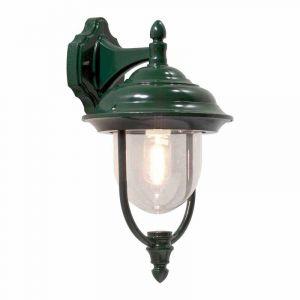 Konstsmide Wandlamp Parma Donkergroen 7222-600
