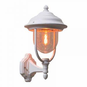Konstsmide Wandlamp Parma Wit 7223-250