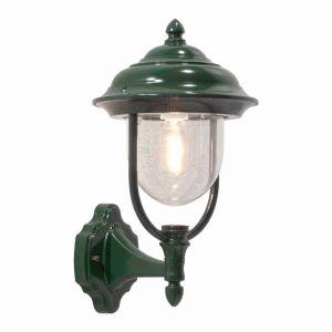 Konstsmide Wandlamp Parma Donkergroen 7223-600