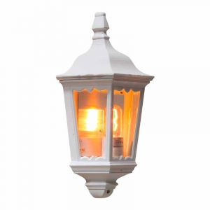 Konstsmide Wandlamp Firenze Wit 7229-250