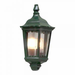Konstsmide Wandlamp Firenze Donkergroen 7229-600