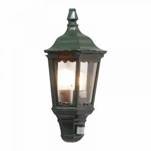 Konstsmide Wandlamp Firenze Donkergroen 7230-600