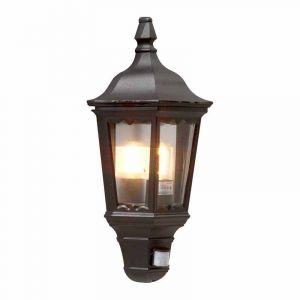 Konstsmide Wandlamp Firenze Zwart 7230-750