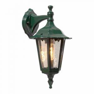 Konstsmide Wandlamp Firenze Donkergroen 7231-600