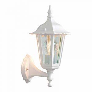 Konstsmide Wandlamp Firenze Wit 7232-250