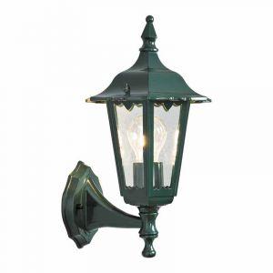 Konstsmide Wandlamp Firenze Donkergroen 7232-600