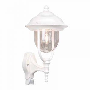 Konstsmide Wandlamp Parma Wit 7235-250