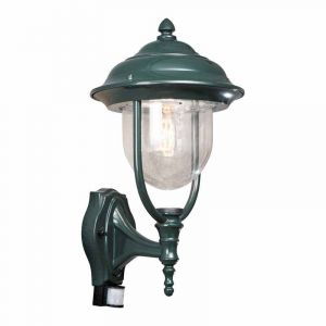 Konstsmide Wandlamp Parma Donkergroen 7235-600