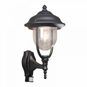 Konstsmide Wandlamp Parma Zwart 7235-750
