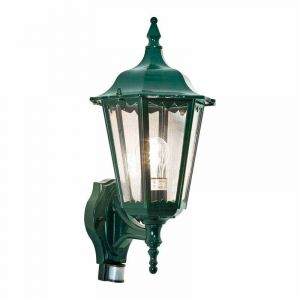 Konstsmide Wandlamp Firenze Donkergroen 7236-600