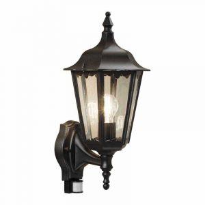 Konstsmide Wandlamp Firenze Zwart 7236-750