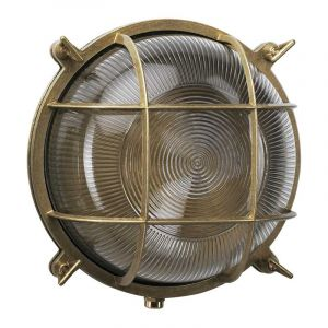 KS verlichting Plafondlamp Ocean Brons 7285