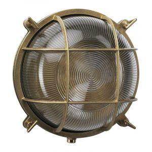 KS verlichting Plafondlamp Ocean Brons 7286