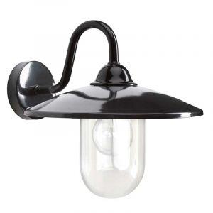 KS verlichting Wandlamp Brig Zwart 7327