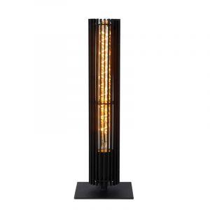 Lucide Tafellamp Lionel Zwart 73506/01/30