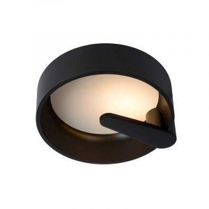 Lucide Plafondlamp Miami Zwart 74106/30/30