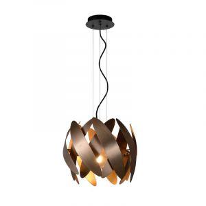 Lucide Hanglamp Vivana Koper 74400/40/17