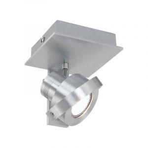 Steinhauer Spotlamp Quatro Metaal 7549ST