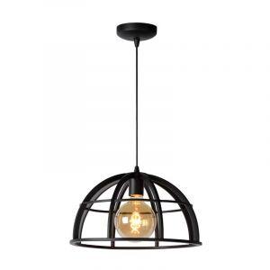 Lucide Hanglamp Dikra Zwart 76464/01/30