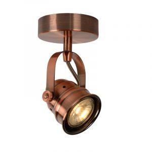 Lucide Spotlamp Cigal Koper 77974/05/17