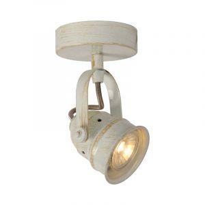 Lucide Spotlamp Cigal Wit 77974/05/21