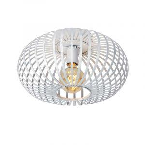 Lucide Plafondlamp Manuela Wit 78174/40/31