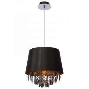 Hanglamp Dolti Zwart van Lucide