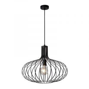Lucide Hanglamp Manuela Zwart 78374/50/30