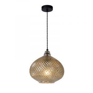 Lucide Hanglamp Gerben Zilver 78389/29/63