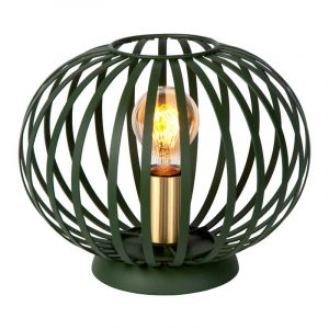 Lucide Tafellamp Manuela Groen 78574/25/33