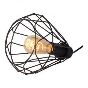 Lucide Tafellamp Kyara Zwart 78585/01/30