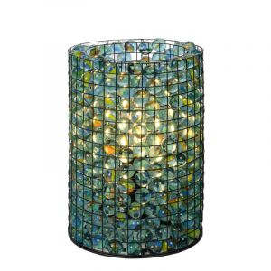 Lucide Tafellamp Extravaganza Marbelous Transparant 78597/01/60