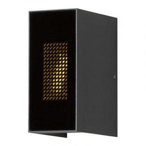 Konstsmide Wandlamp Cremona Antraciet 7866-370
