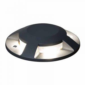 Konstsmide Grondspot PowerLED Aluminium 7878-370