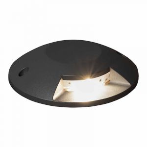 Konstsmide Grondspot PowerLED Aluminium 7880-370